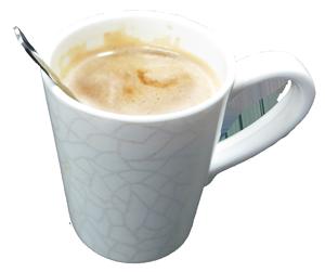 美味的追求——味感咖啡美食
