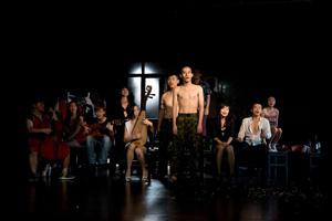 「夢劇社」——給予戲劇夢的展現平台