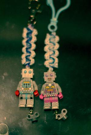 深夜掠奪——LEGO與4個90後女孩的化學作用