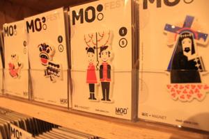 看過來,澳門原創創意產品——MOD Design Store