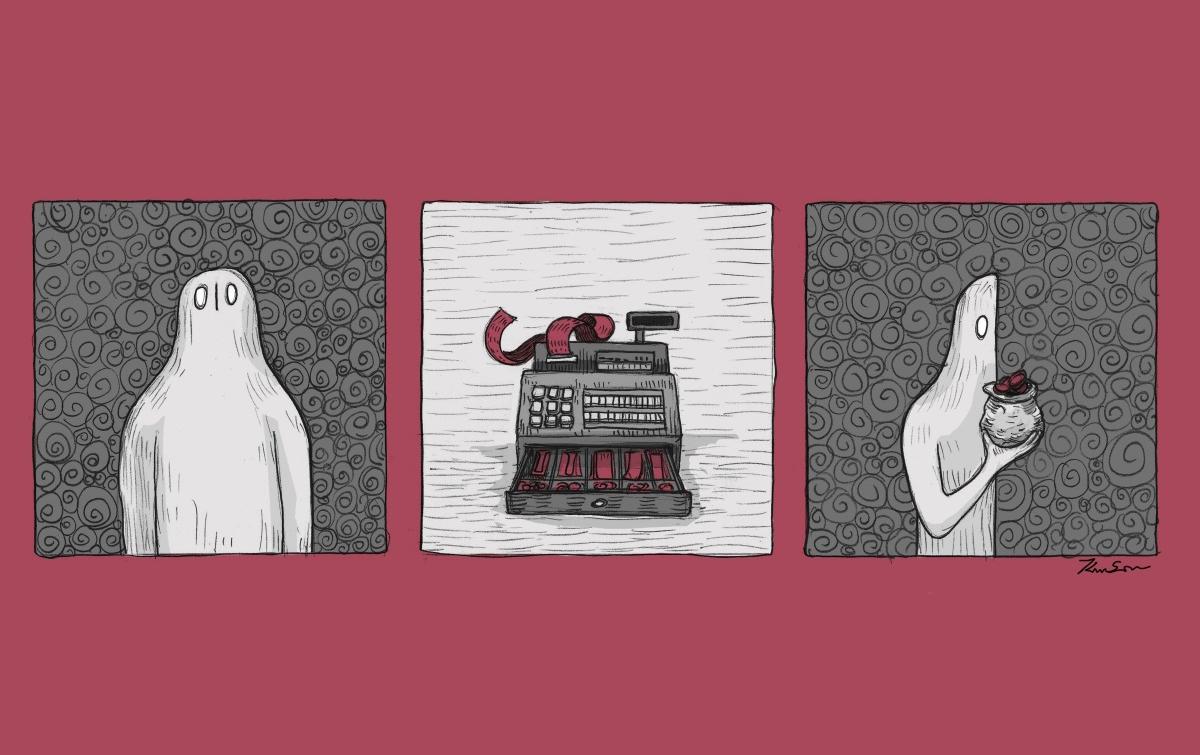 欣賞個性,為創作而創作 ——專訪澳門作家林格