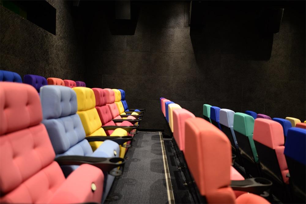 戀愛.電影館 ——和你一起愛上電影