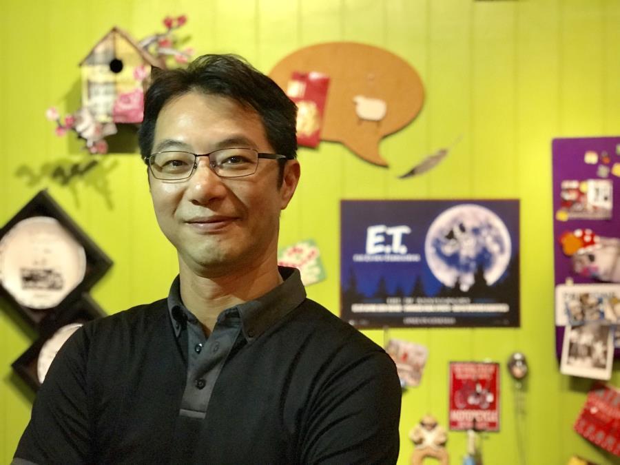 借鑒台灣探索澳門文創產業的發展
