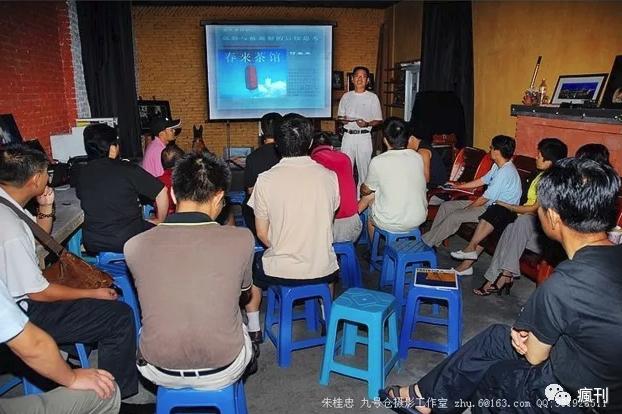 香山行攝者:定格瞬間 傳載歷史 ——專訪珠海市藝術攝影協會
