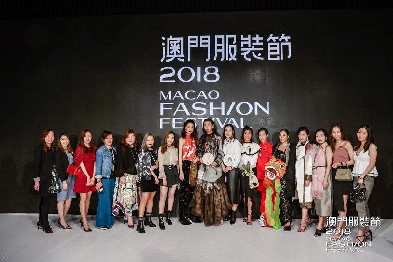 時尚與傳統的結合-中式時裝品牌好時節