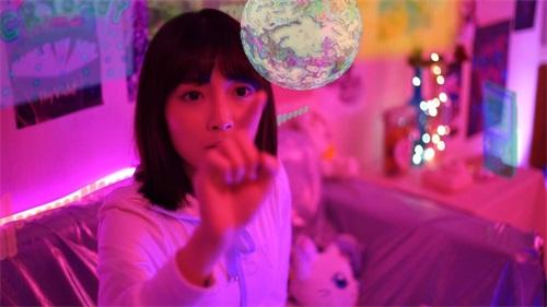 堅持拍片的熱愛和初衷:專訪Cyberland導演潘芷睛