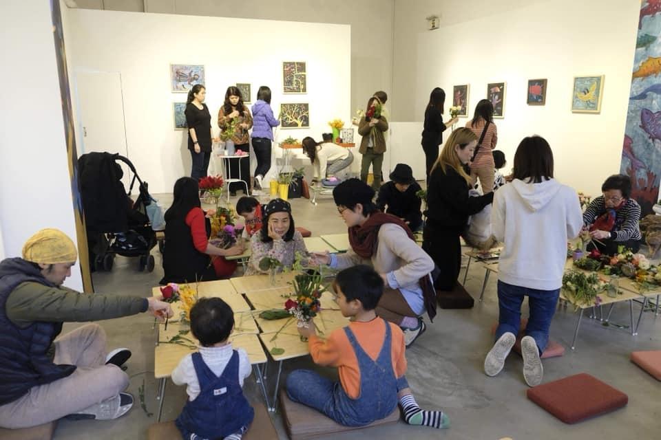 弘藝生活以藝術連結彼此--專訪弘藝峰創作社