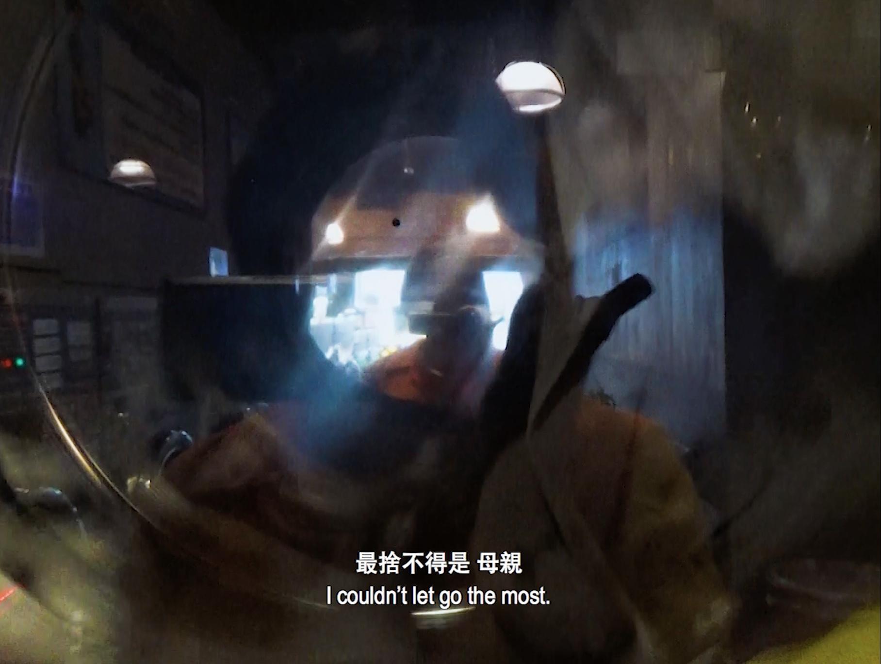 《棉花》以紀錄片直面人生課題 - 訪澳門導演李卓媚