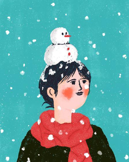 以插畫展現有趣的靈魂 -訪本地插畫師袁志偉