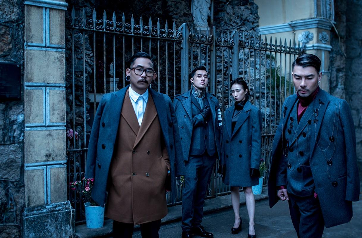 細節玩味 看經典與摩登的結合體   - 訪本地男裝品牌CLÁSSICO MODERNO
