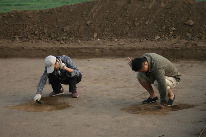 工欲其事,必先其利器 ── 考古工具