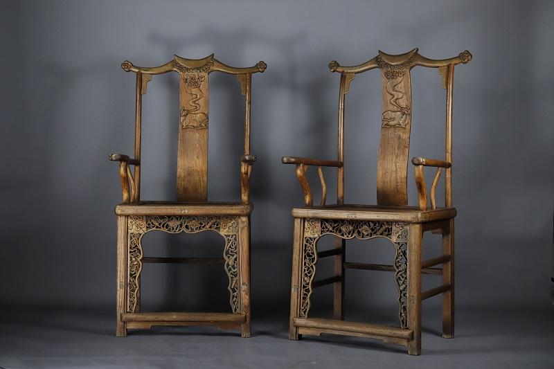 中國根:澳門古董行業品牌
