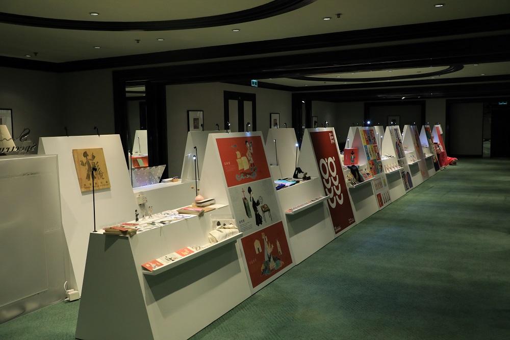 澳門首個高等院校設計畢業聯展 - Y設計展