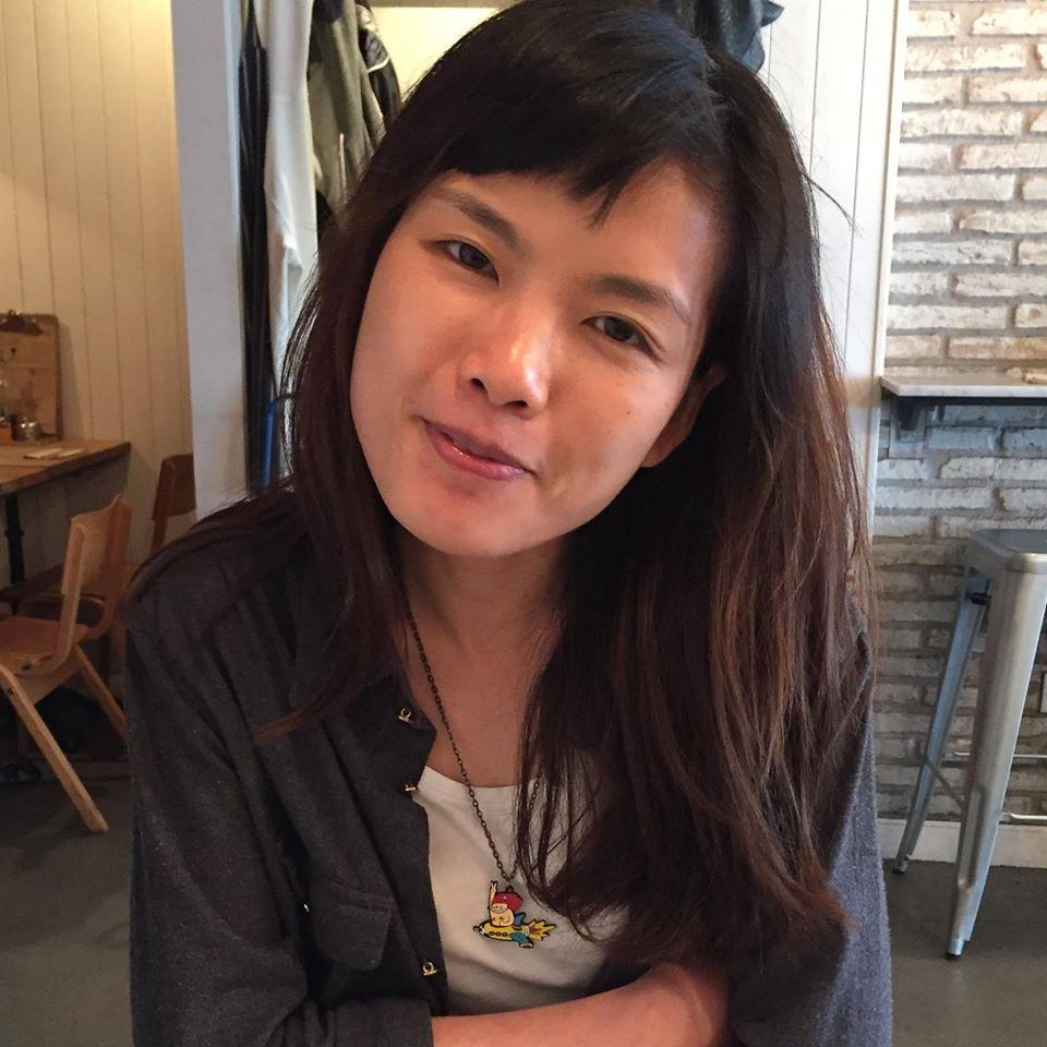 書藝,不只是「書上的創作」——專訪本地藝術家梁飛燕