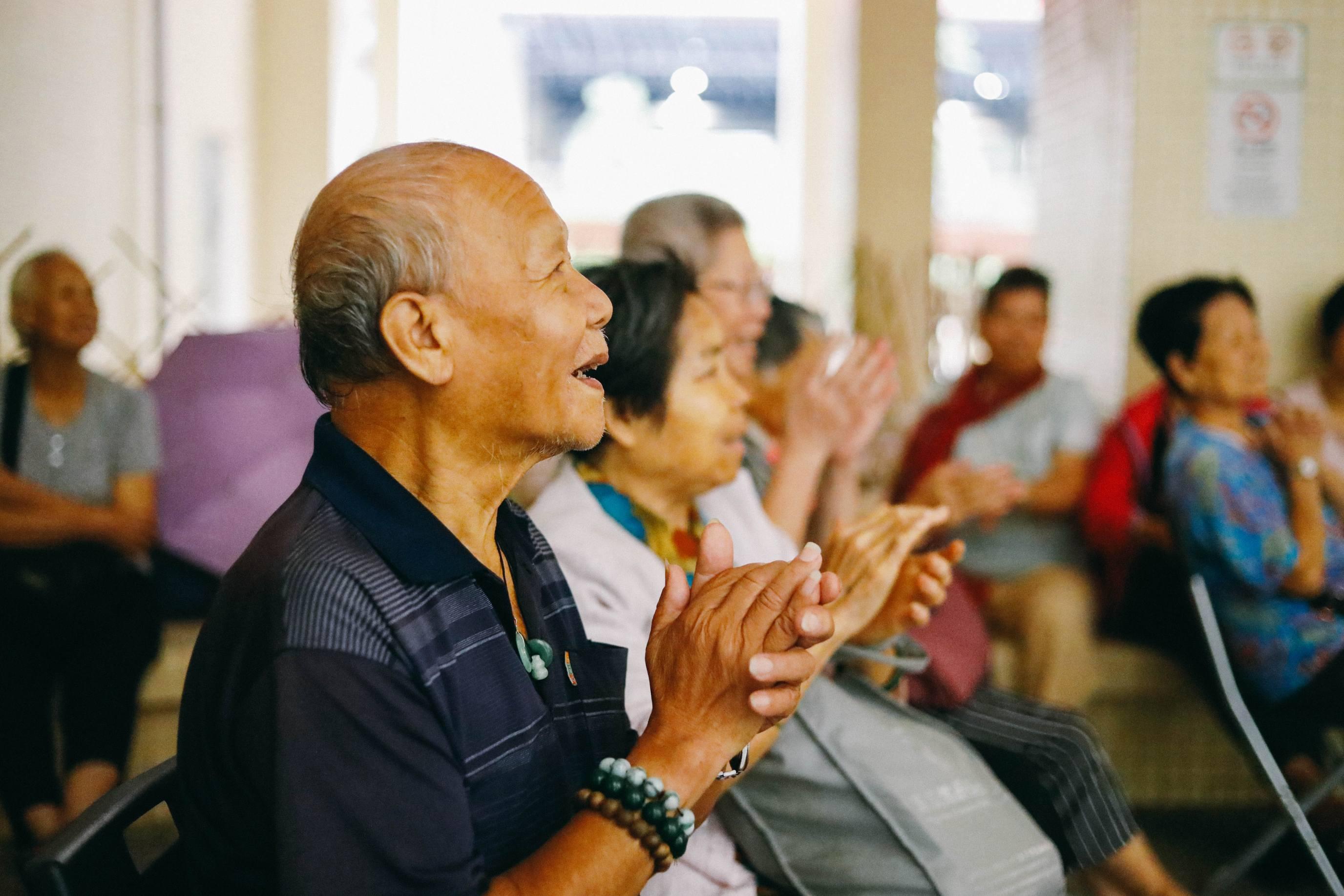 分享・聆聽・連結生命——訪本澳Playback團體零距離合作社