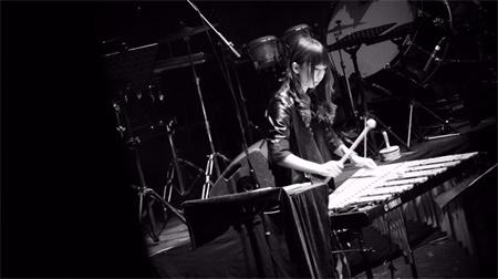 網絡成名——專訪澳門流行女鼓手唯琪妹(Vickymui)